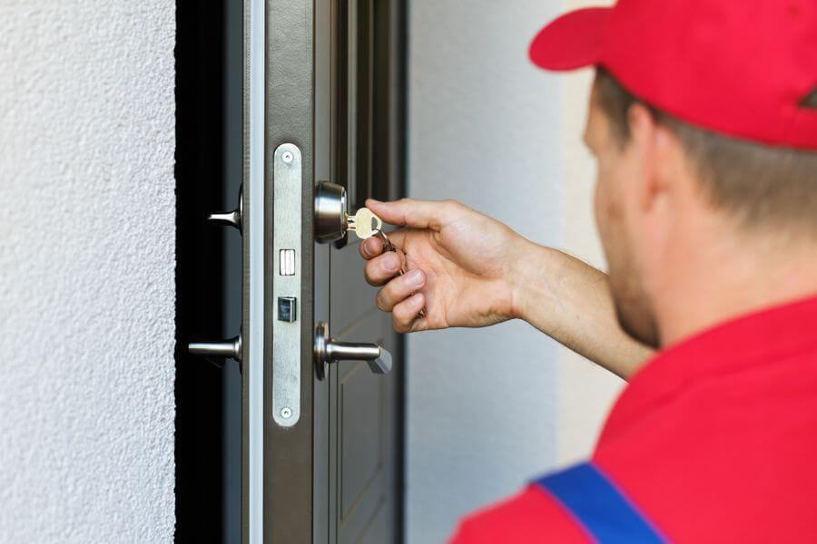 Schlüsseldienst Rohracker Türöffnung
