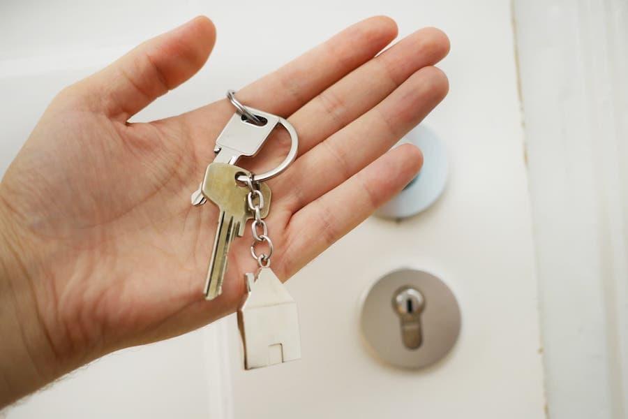Schlüsseldienst Türöffnung Rohracker
